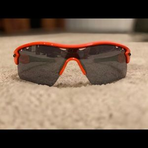 Oakley Sport Sunglasses